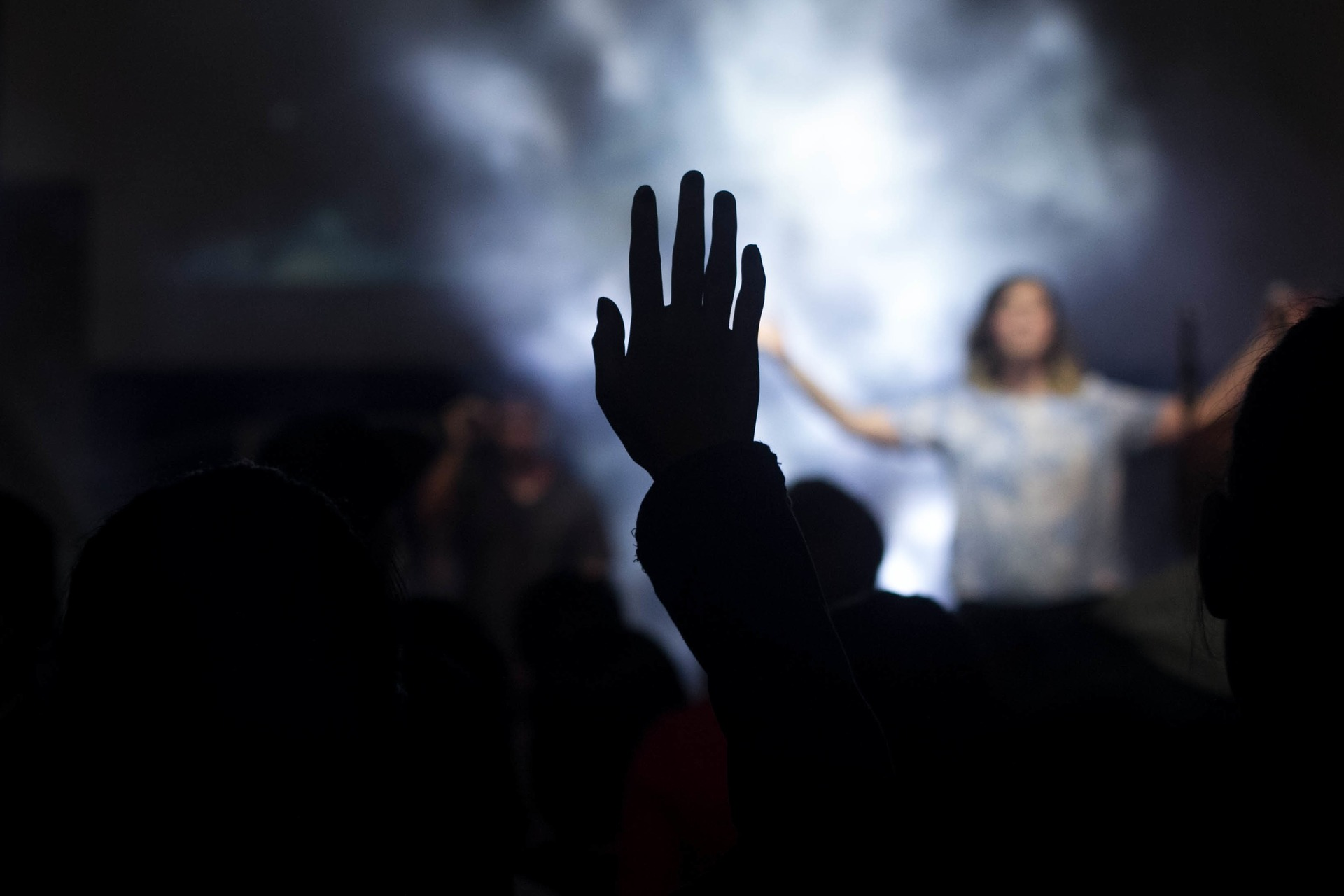 Worship With Us at RCCG Worship Tabernacle Hammersmith London
